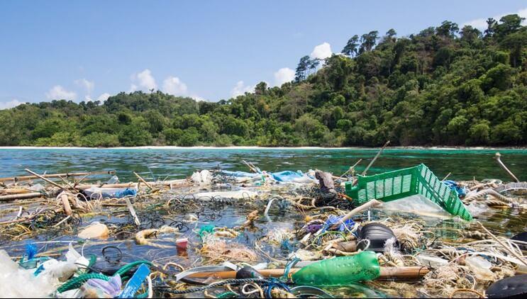 Stop plastique alimentaire : iles